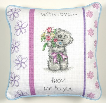 With Love Cushion - TT203