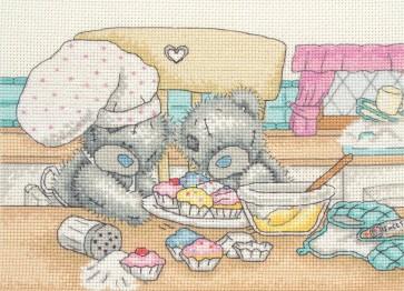 Baking - TT221