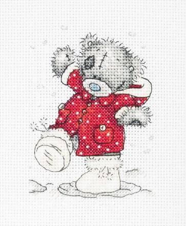 Christmas Coat - TT26