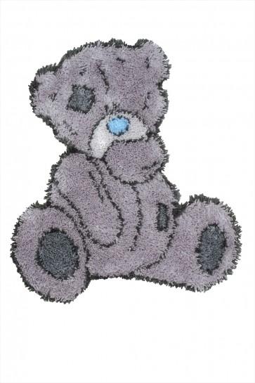 Tatty Teddy (Shaped Rug) - TT9000