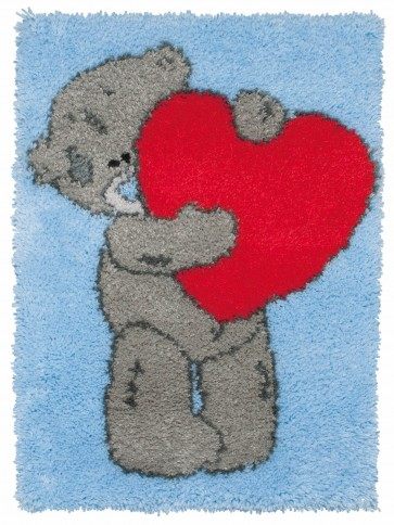 Heart Rug - TT9002