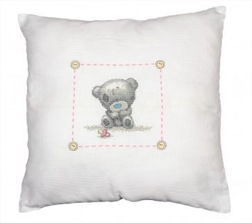 Tiny Tatty Nursery Cushion - TTT0003
