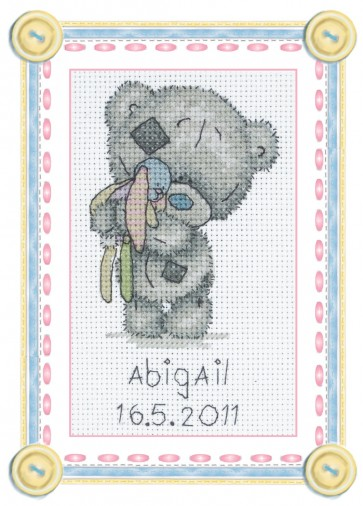 Tiny Tatty Birth Celebration - TTT0004
