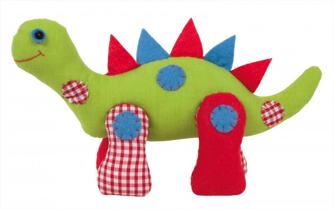 Anchor Soft Toy Kit Dinosaur